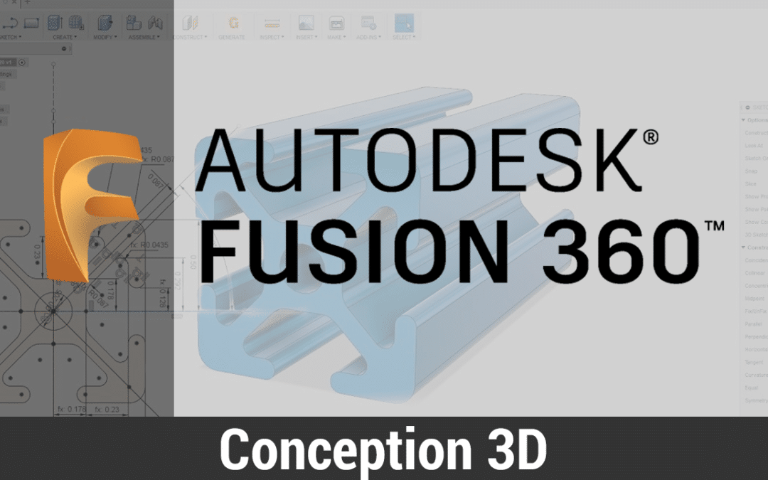 Autodesk Fusion 360 : le meilleur logiciel de conception 3D ?