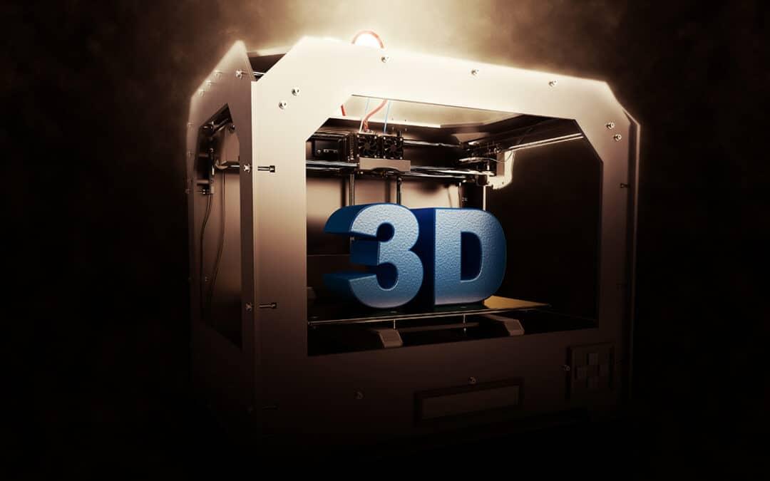 Les 6 mensonges de l'Impression 3D