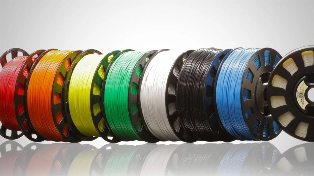 Bobines de filament