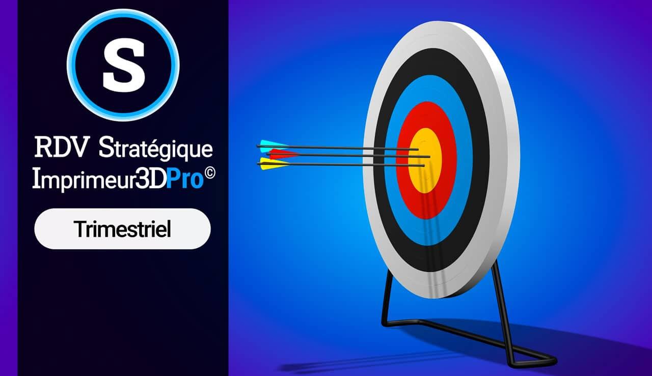 RDV Stratégique Incubateur Imprimeur3DPro