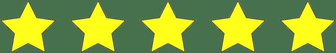 Formation 5 étoiles